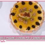 Sal De Riso prepara la prima torta dedicata: dolce passione cilentana