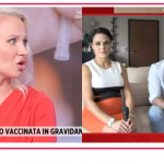 Veera Kinnunen incinta ha fatto il vaccino, Ornella Boccafoschi no: una decisione difficile