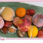 I fruttini al gelato, la ricetta di Massimiliano Scotti