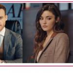 Love is in the air, anticipazioni settimanali: Serkan ed Eda si sposano?