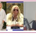 Mara Venier si arrabbia per la domanda su Francesca Fialdini, la risposta in conferenza stampa