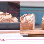 La ricetta di Fulvio Marino, pane al burro d'erbe