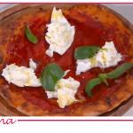 Ricette Fulvio Marino: pizza Italia con doppia lievitazione