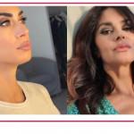 Maria Grazia Cucinotta delusa e sostituita da Melissa Satta per Missione Beauty