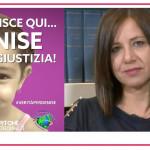 """Piera Maggio dopo la richiesta di archiviazione: """"Non finisce qui, Denise merita giustizia"""""""