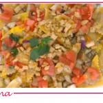 Tortelli con ricotta e limone, la ricetta di Francesca Marsetti