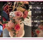 Che compleanno per Belen: dalla torta al vestito e c'era anche Luna Marì