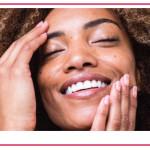 Face taping: il nuovo trend beauty sbarca dall'Oriente