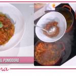 La vera pappa al pomodoro, la prima ricetta di Federico Fusca
