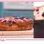 Fulvio Marino suggerisce la ricetta della focaccia dolce con l'uva fragola
