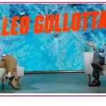 Leo Gullotta a suo padre: se potesse venire giù solo per pochi minuti