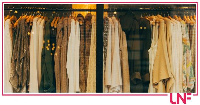 abbigliamento inverno