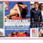 Raffaella Fico, ecco chi è il fidanzato ma perché ha mentito?