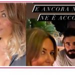 Selvaggia Lucarelli taglia i capelli ma Lorenzo Biagiarelli la fa arrabbiare