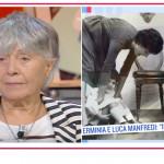 Erminia è sempre con Nino Manfredi anche dopo i tradimenti e la morte