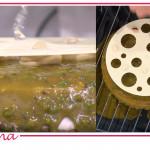 Sal De Riso dedica la ricetta della torta Panarea a Nonna Paola