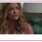 Beautiful anticipazioni: Katie svela a Ridge la verità su Shauna e Quinn?