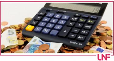 Aumentano le bollette: ecco i bonus che si possono richiedere