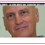 Chico Forti è ancora in America ma continua a sperare di tornare presto in Italia