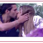 Luca Onestini ritrova l'amore nel reality spagnolo? Arriva il bacio