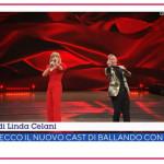 Milly Carlucci ufficializza il cast di Ballando con le stelle 2021: tutti i nomi