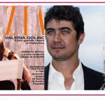 Valeria Golino e Riccardo Scamarcio si evitano ma con affetto