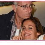 """Sonia Bruganelli: """"Con Paolo Bonolis avrei preferito ci fossimo incontrati adesso"""""""