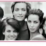 Il dramma di Linda Evangelista, i commenti delle top model Crawford e Campbell
