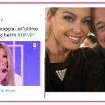E' guerra tra Adriana Volpe e Sonia Bruganelli con lo zampino di Magalli