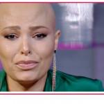 Carolina Marconi ha scoperto il tumore perché desiderava un figlio, una battaglia difficile