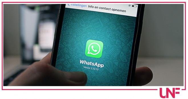 Dall'1 novembre stop a Whatsapp: su quali smartphone non funzionerà più
