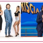 Il ritorno di Striscia la notizia con Vanessa Incontrada e Alessandro Siani