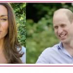 William e Kate Middleton con i principini al pub mangiano hamburger e patatine, come tutti