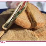 Cordon bleu di melanzane, la ricetta di Zia Cri