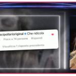 Grande Fratello VIP 6: Tina Cipollari attacca Francesca Cipriani? Lei parla di complotto in diretta tv