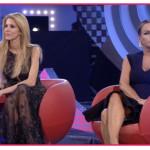 Adriana Volpe vs Sonia Bruganelli: al Grande Fratello VIP 6 va in scena la (non) resa dei conti