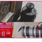 Il fermaporte handmade: come farlo da soli