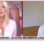 """Tania Zamparo l'anoressia iniziata con una dieta: """"Poi contavo le calorie"""""""
