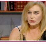 Lory Del Santo picchiata dall'ex compagno: era Capodanno,  le ha rotto un dito