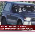 Riappare in un video il superlatitante Matteo Messina Denaro: scattano le nuove indagini