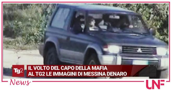 Riappare in un video il superlatitante Messina: scattano le nuove indagini