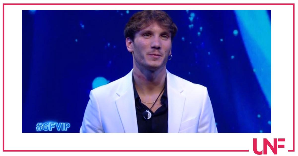 """Le parole di Manuel Bortuzzo al GF VIP 6: """"Non sarò mai più felice, posso essere sereno"""""""