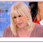 "Tina sbugiarda Gemma Galgani: ""Sei la vergogna di questo programma"""