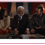 Io sono Babbo Natale a novembre al cinema l'ultima emozionante pellicola con Gigi Proietti