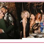 Che party per Federico Fashion Style prima di Ballando con le stelle super festa di compleanno