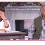 Imbarazzo a E' sempre mezzogiorno: chi ha chiamato Ivano Ricchebono in diretta?