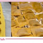 Come fare i ravioli alla zucca: la ricetta di Benedetta Parodi
