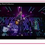 Shein fonde moda e musica nell'evento SHEIN X: ROCK THE RUNWAY. Il successo è garantito