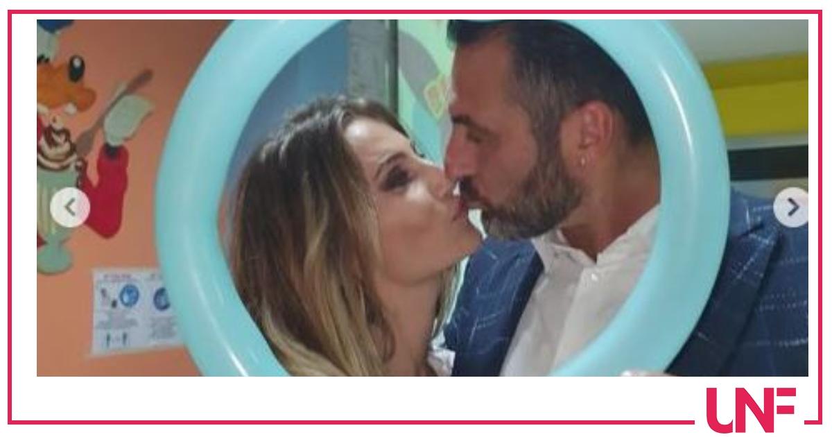 Sossio Aruta e Ursula Bennardo bacio social e pace fatta: pioggia di critiche