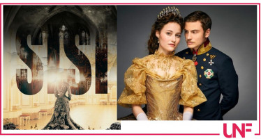 sissi serie tv canale 5